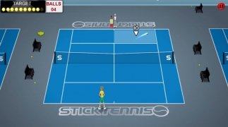 Stick Tennis Tour image 1 Thumbnail