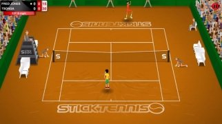 Stick Tennis Tour image 3 Thumbnail