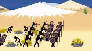 Stick War: Legacy image 2 Thumbnail