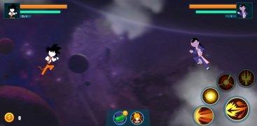 Stick Z: Super Dragon Fight imagen 5 Thumbnail