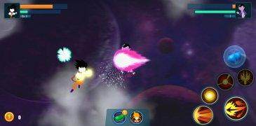 Stick Z: Super Dragon Fight imagen 6 Thumbnail