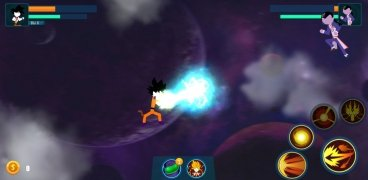 Stick Z: Super Dragon Fight imagen 8 Thumbnail