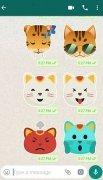 Stickers de Gatos para WhatsApp imagen 5 Thumbnail