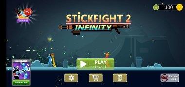 Stickfight Infinity imagen 2 Thumbnail