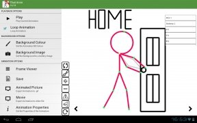 Stickfigure Animator 画像 1 Thumbnail