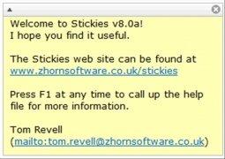 Stickies image 1 Thumbnail