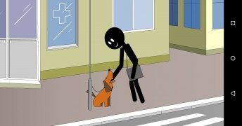 Stickman Animals Killer image 2 Thumbnail