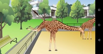 Stickman Animals Killer immagine 6 Thumbnail