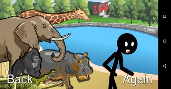 Stickman Animals Killer imagen 7 Thumbnail