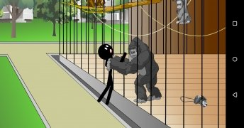 Stickman Animals Killer imagen 8 Thumbnail
