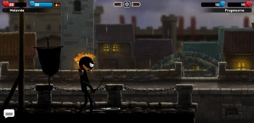 Stickman Archer Fight image 1 Thumbnail