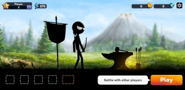 Stickman Archer Fight image 2 Thumbnail