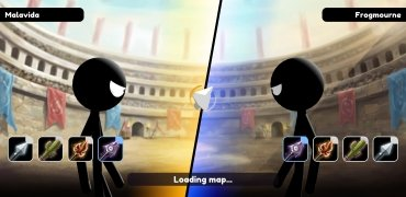 Stickman Archer Fight image 3 Thumbnail