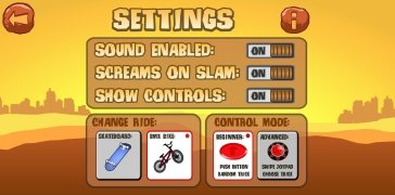 Stickman BMX imagen 3 Thumbnail