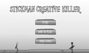 Stickman Creative Killer image 1 Thumbnail