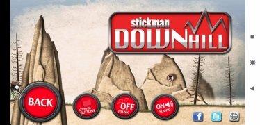 Stickman Downhill imagem 1 Thumbnail