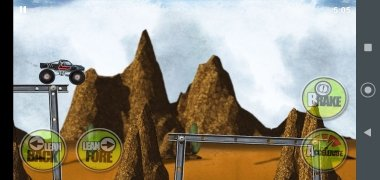 Stickman Downhill Monstertruck imagen 12 Thumbnail