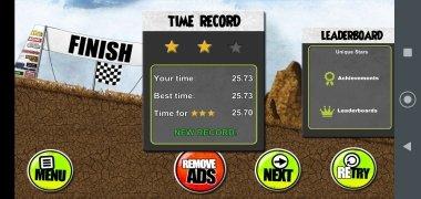 Stickman Downhill Monstertruck imagen 13 Thumbnail