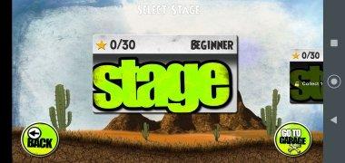 Stickman Downhill Monstertruck imagen 3 Thumbnail