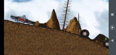Stickman Downhill Monstertruck imagen 5 Thumbnail