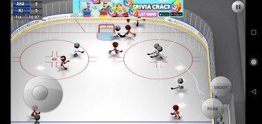 Stickman Ice Hockey imagen 1 Thumbnail