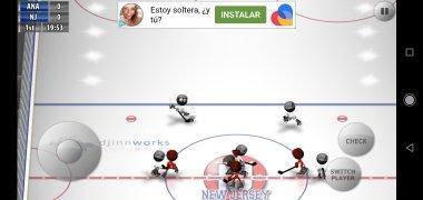 Stickman Ice Hockey imagen 11 Thumbnail