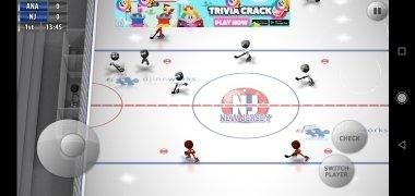Stickman Ice Hockey imagen 2 Thumbnail