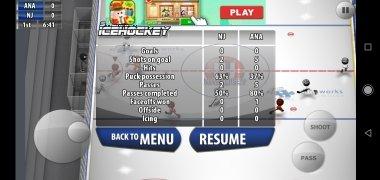 Stickman Ice Hockey imagen 3 Thumbnail