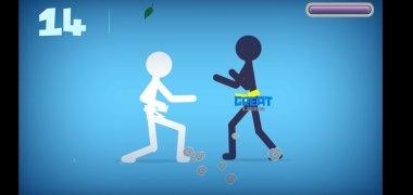 Stickman Karate imagen 11 Thumbnail