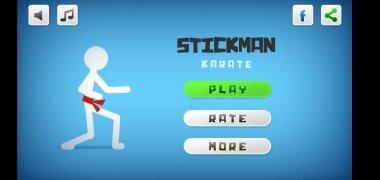 Stickman Karate imagen 2 Thumbnail