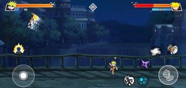 Stickman Shinobi imagen 9 Thumbnail