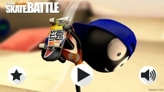 Stickman Skate Battle image 1 Thumbnail