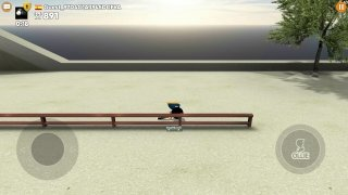 Stickman Skate Battle bild 13 Thumbnail
