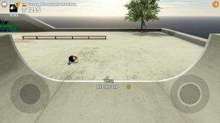 Stickman Skate Battle immagine 14 Thumbnail