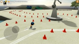 Stickman Skate Battle image 5 Thumbnail