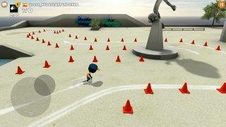 Stickman Skate Battle bild 5 Thumbnail