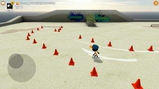 Stickman Skate Battle immagine 6 Thumbnail