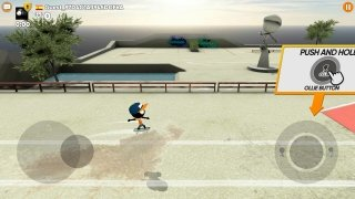 Stickman Skate Battle image 7 Thumbnail