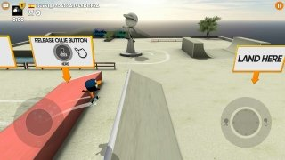 Stickman Skate Battle bild 8 Thumbnail