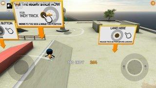 Stickman Skate Battle immagine 9 Thumbnail
