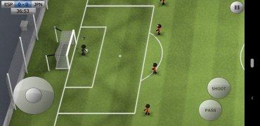 Stickman Soccer imagen 1 Thumbnail
