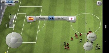 Stickman Soccer imagem 5 Thumbnail
