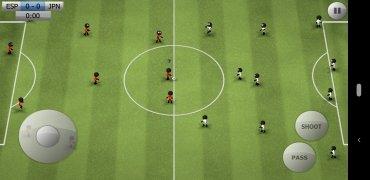 Stickman Soccer imagen 6 Thumbnail