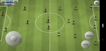 Stickman Soccer imagem 6 Thumbnail