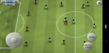 Stickman Soccer bild 7 Thumbnail