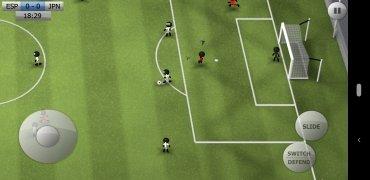 Stickman Soccer image 8 Thumbnail