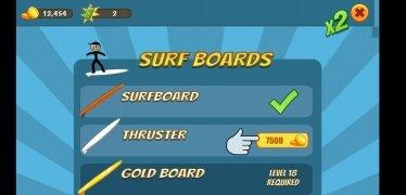 Stickman Surfer 画像 4 Thumbnail