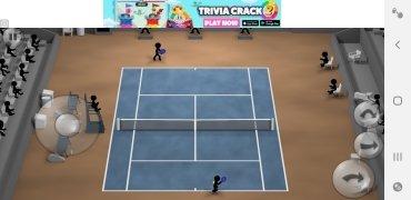Stickman Tennis imagem 6 Thumbnail