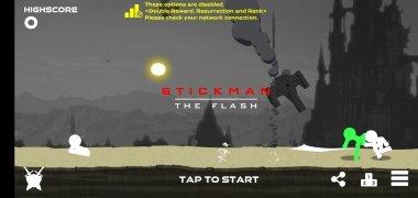 Stickman The Flash imagen 2 Thumbnail