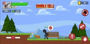 Stickman vs Zombies imagen 2 Thumbnail